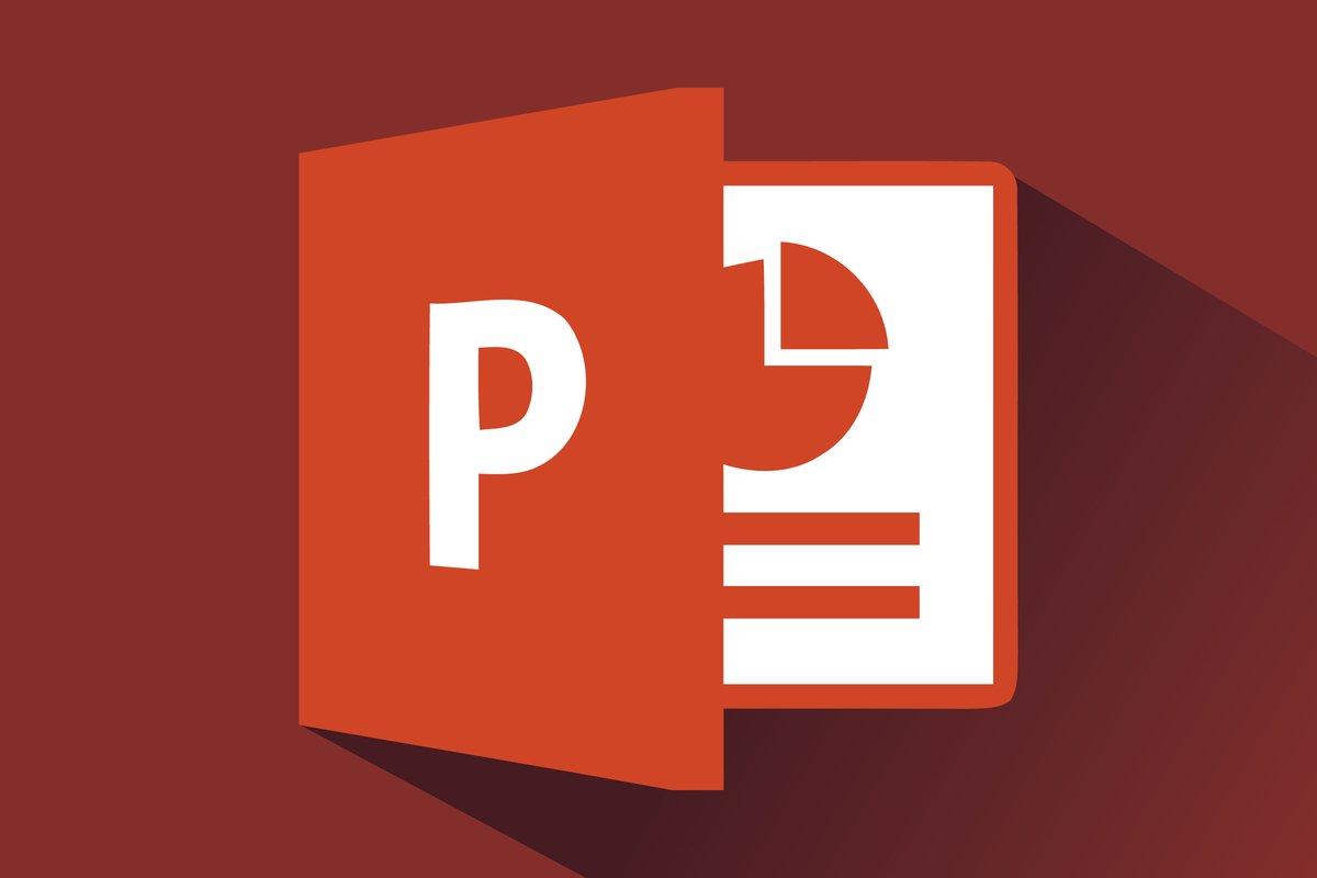 Hoja de referencia de PowerPoint 2016 y 2019: referencia rápida de la cinta
