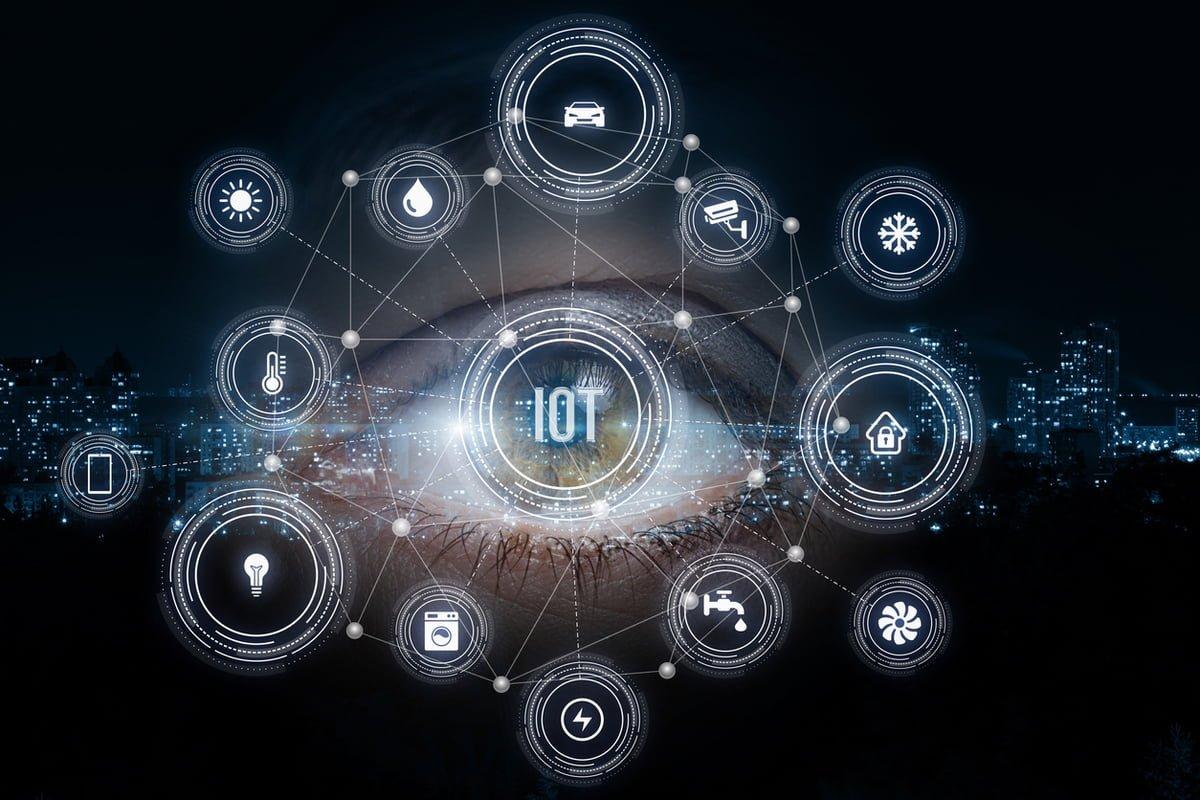Las 3 razones principales para construir redes de convergencia de Wi-Fi e IoT