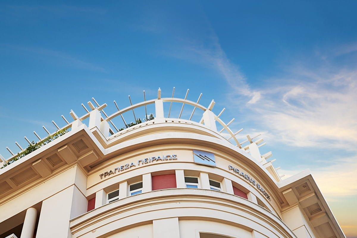 El almacenamiento todo flash de Huawei satisface la creciente demanda de nuevos servicios de TI de Piraeus Bank